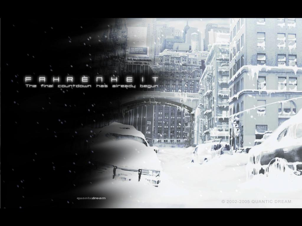 Fahrenheit - 7 Августа 2012 - Игры - King Game